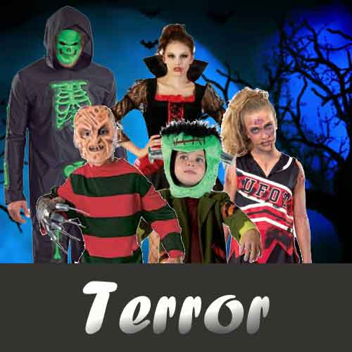 Στολές Τρόμου