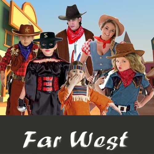 Στολές της Άγριας Δύσης