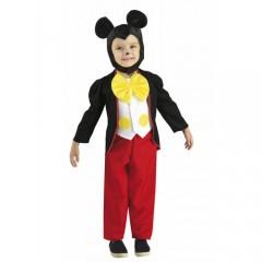 Ποντικούλης στολή για αγόρια στολή Μίκυ