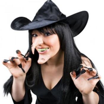 Δόντια-νύχια-μύτες αξεσουάρ
