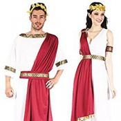 Ελληνικό Ρωμαϊκά αποκριάτικα αξεσουάρ