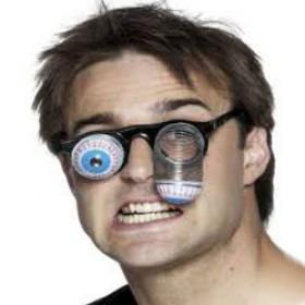 Γυαλιά μεταμφιέσεων