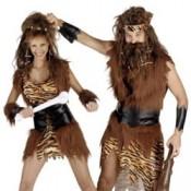 Stone Age αξεσουάρ πρωτόγονους και πρωτόγονες