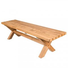 Απόλλων Παγκάκι 180x45cm ξύλο οξιάς