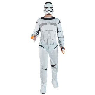 Star Wars Soldier στολή Μαχητή Φιν για αγόρια που η δύναμη ξυπνάει
