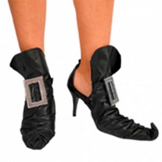 Παπούτσια επικαλυπτικά μάγισσας