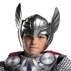 Καπέλο  Thunder Thor αποκριάτικο
