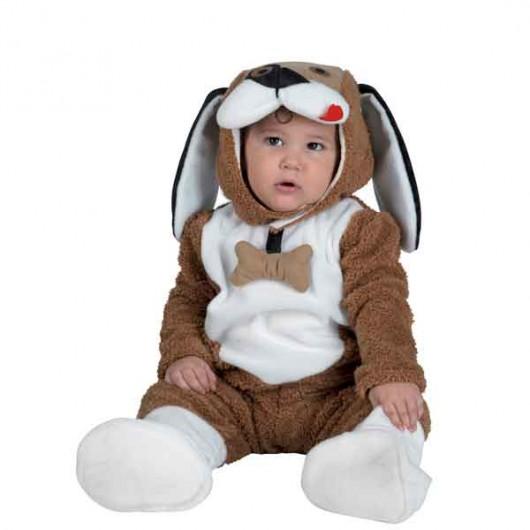 Κουταβάκι στολή για μωράκια
