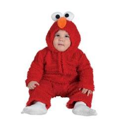 Κόκκινο μικρό Τερατάκι στολή bebe
