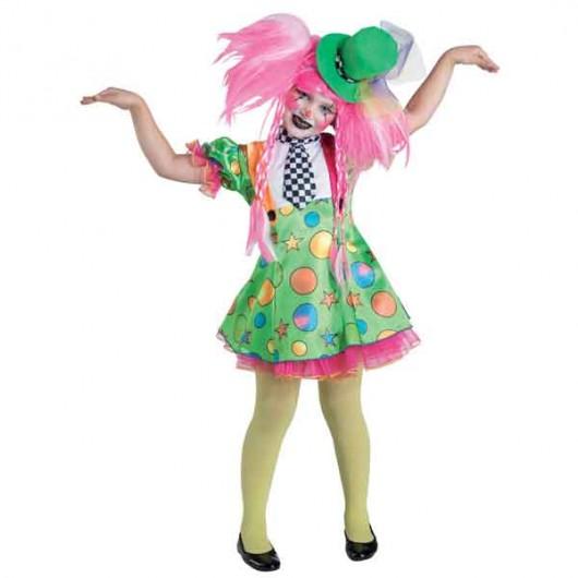 Lollipop χαριτωμένη στολή γλειφιτζούρι για κορίτσια