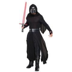 Kylo Ren αποκριάτικη στολή Star Wars για Ενήλικες