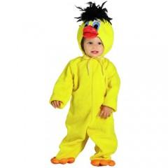 Πουλάκι καναρίνι αποκριάτικη στολή για μωρά
