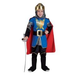 Ιππότης του κάστρου στολή για αγόρια