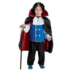 Κόμης Δράκουλας στολή για μικρά αγόρια