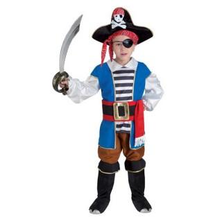 Πειρατής στολή για αγόρια ο Ατρόμητος Κουρσάρος
