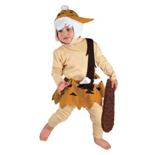 Cave Boy στολή για μικρό αγόρι ο Άνθρωπος των Σπηλαίων