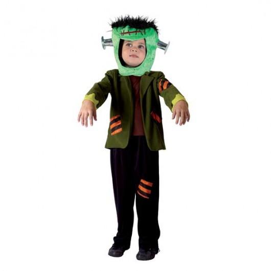 Φρανκενστάιν το μικρό τερατάκι στολή για μικρά