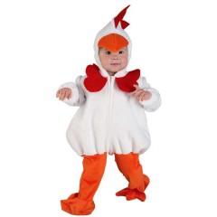 Κοκοράκι στολή για μικρά παιδιά