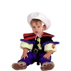 Ναυτάκι Μαγκάκι στολή για μωράκια ο μικρός ποπάυ