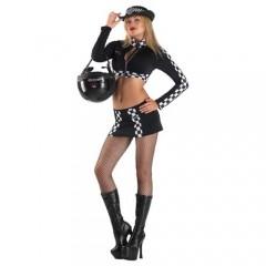 Formula γυναικεία στολή ενηλίκων