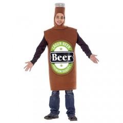Μπύρα αστεία στολή για ενήλικες