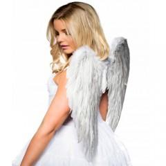 Φτερά Αγγέλου Λευκά 35x48cm