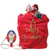 Χριστουγεννιάτικα Αξεσουάρ αμφίεσης