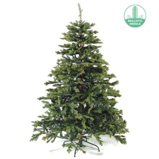Δέντρο Natural Plastic Green 230 εκ.