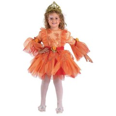 Χαρούμενη Ηλιαχτίδα στολή για κορίτσια