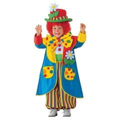 Κλόουν Φιορέλο παιδική στολή