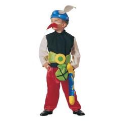 Μικρός Γαλάτης στολή για αγόρια Αστερίξ