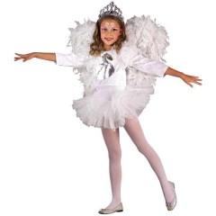 Μπαλαρίνα Λίμνη Τών Κύκνων στολή για κορίτσια