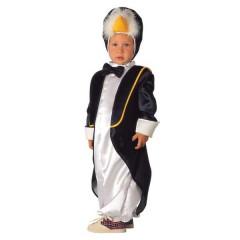 Πιγκουίνος στολή για μικρά παιδιά