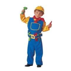 Στολή Μικρός Μηχανικός για αγόρια