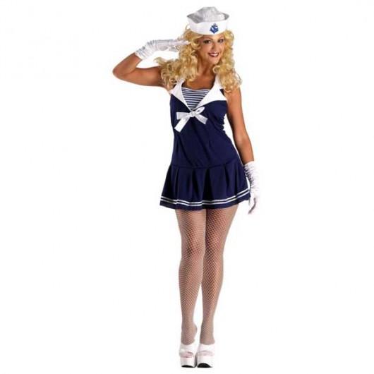 Ναυτίνα στολή ενηλίκων