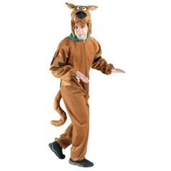 Σκούμπι στολή ενηλίκων σκύλος