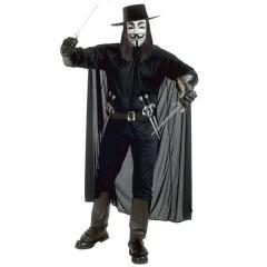 Στολή V for Venteta anonymous ενηλίκων
