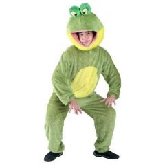 Βάτραχος στολή ενηλίκων