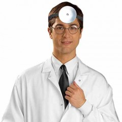 Φακός χειρουργού