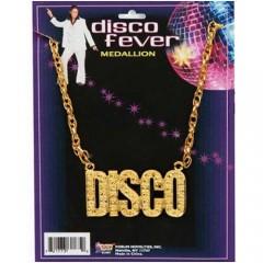 Κολιέ Disco