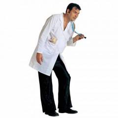 Ποδιά γιατρού