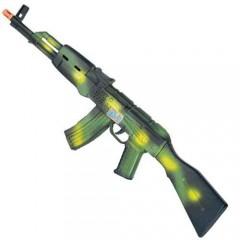 Όπλο Κομάντο Πολυβόλο ΑΚ-47