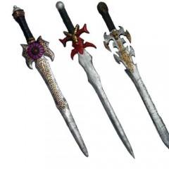 Σπαθιά Άφρο Deluxe