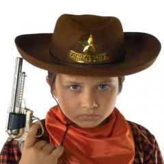 Καπέλο Καουμπόι  Παιδικό