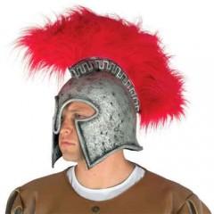 Καπέλο Περικεφαλαία Ρωμαίου Λεγεωνάριου Latex