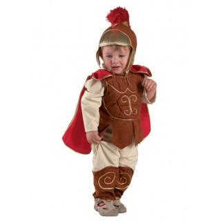 Λεωνίδας μπεμπέ αποκριάτικη στολή