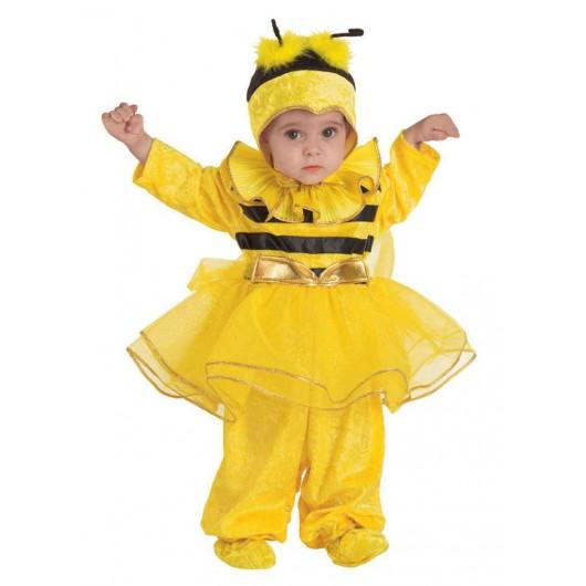 Μελισσούλα μπεμπέ στολή σε φορμίτσα για κορίτσια