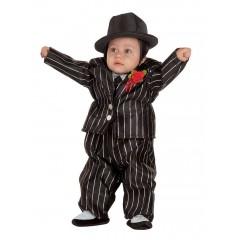 Μικρός Κορλεόνε στολή μπεμπέ