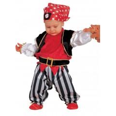 Πειρατής μπεμπέ αγόρι