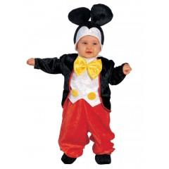 Ποντικάκι μπεμπέ για μωράκια mickey mouse
